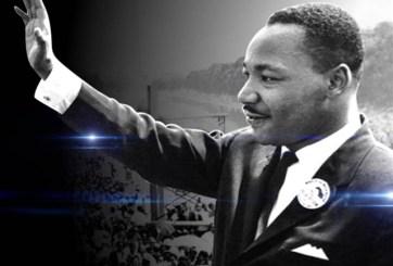 Qué está abierto y cerrado en San Diego por el dia feriado de Martin Luther King
