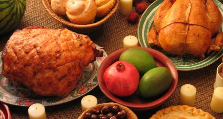 Pavos gratis para el Día de Acción de Gracias en El Paso