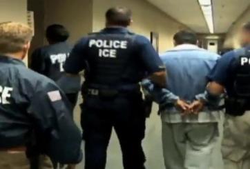 ICE reaparece y activistas envian alerta