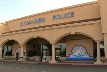 Estudiante huye de un posible robo en camino a la escuela en Oceanside