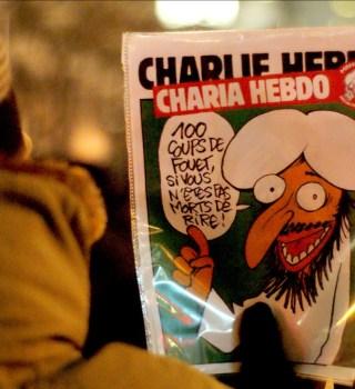 Caricaturista de Charlie Hebdo dejará de dibujar a Mahoma
