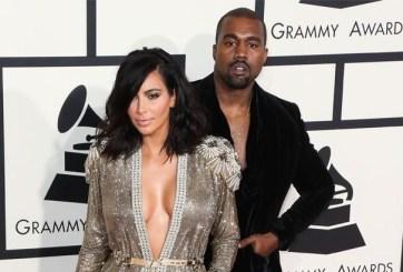 Kim Kardashian confirma que será mamá por tercera vez
