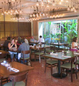 Luz verde para restaurantes de Anne Arundel en Maryland