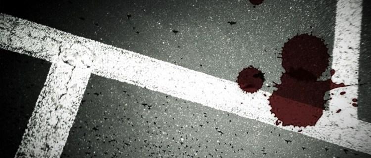 Rastro de sangre pone cuerpo al descubierto en Cocoa