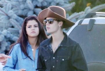 Selena Gómez y Justin Bieber juntos otra vez