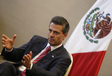 ¿#QuéHubieranHechoUstedes? La pregunta de Peña Nieto que indignó a México