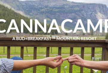 Resort en Colorado celebra la cultura de la marihuana