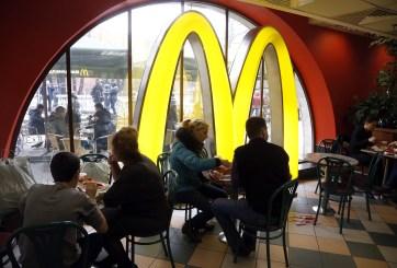 Lo que nunca debes comer en McDonald's
