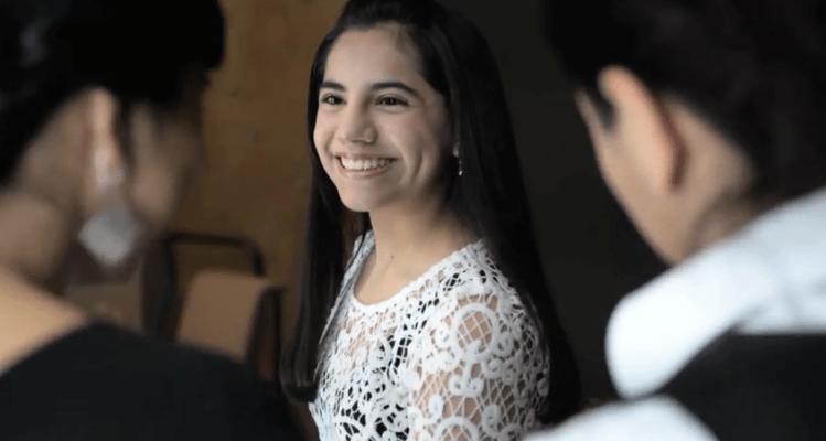 Niña mexicana se convierte en la psicóloga más joven del mundo