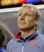 'Tuvimos mala suerte' asegura Klinsmann