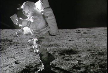 Los extraterrestres ayudaron a parar posible guerra nuclear: Astronauta de Apolo 14