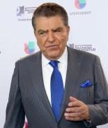 Don Francisco no se va a Telemundo