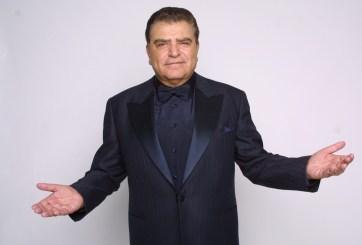 Don Francisco quiere un canal para mayores de 50 años