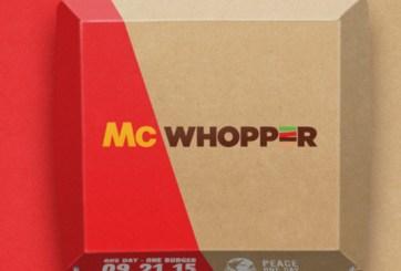 McDonald's rechazó la oferta de paz propuesta por Burger King