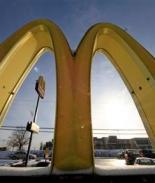McDonald's planea vuelco por baja en ventas de 1er trimestre