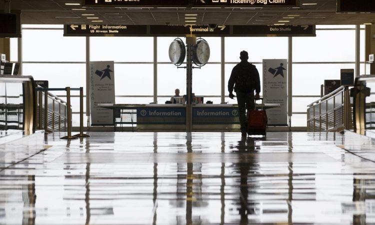 Habitantes del DMV se preparan para viajar en este feriado de Thanksgiving