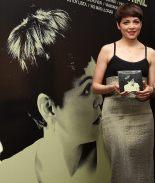 Natalia Lafourcade, favorita en los Grammy Latino