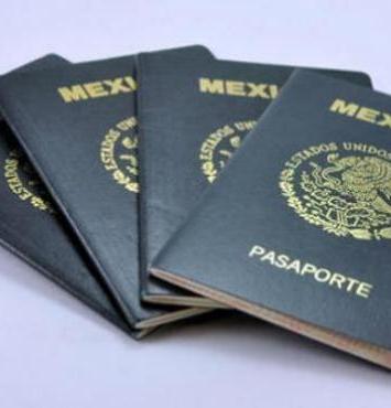 Campaña de doble nacionalidad comienza en frontera con México