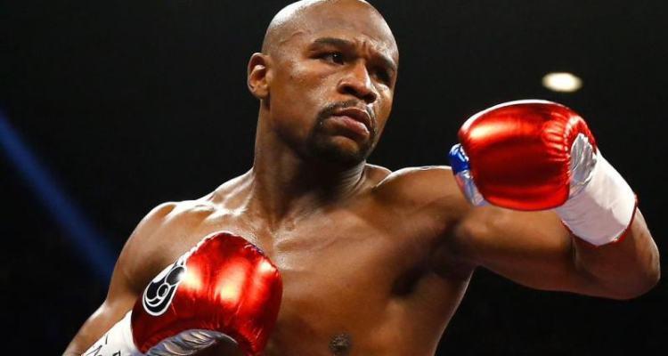 Floyd Mayweather debutará contra peleador de artes marciales mixtas
