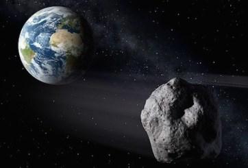 Asteroide pasará cerca de la Tierra este sábado