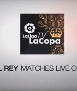 La Copa del Rey y otros eventos deportivos acaparados por YouTube