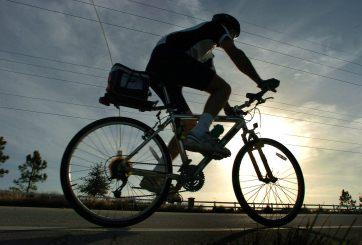 Buscan a ciclista que disparó varias veces en Cocoa