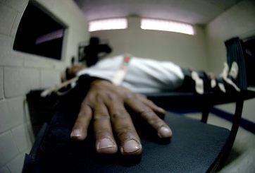Delaware está por acabar con la pena de muerte