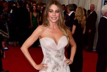 Sofía Vergara se casará con su exnovio en la espalda