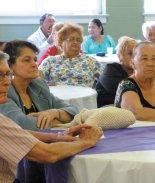 Disfrute de programas fabulosos de salud y bienestar para personas de la tercera edad activas