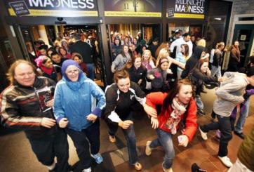La guía completa para hacer tus compras en el «Black Friday»