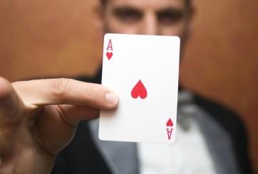 Apostaba jugando a las cartas y ofrecía a sus hijos como pago