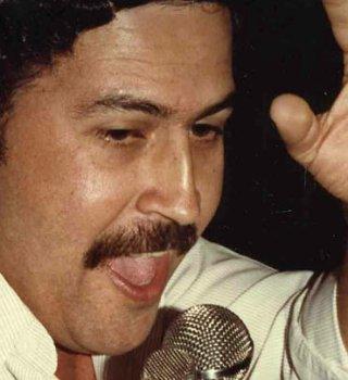 Hallan tesoro millonario de Pablo Escobar