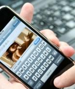 Cuidado con el «sexting»: un descuido podría enviarlo a la cárcel