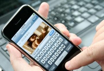 """Cuidado con el """"sexting"""": un descuido podría enviarlo a la cárcel"""