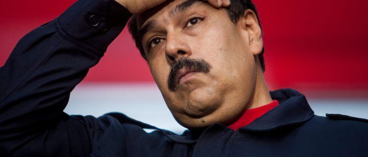 Asamblea Nacional de Venezuela declara abandono de cargo por parte de Nicolás Maduro