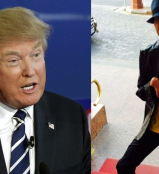 Trump imitó y se burló de periodista discapacitado del New York Times
