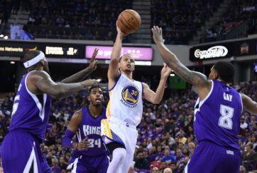 Warriors aumenta su marca a 18 partidos sin perder