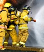 Muere hombre en incendio de casa móvil en Cocoa