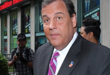 Christie advierte: «Estamos en medio de la próxima guerra mundial»