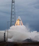 Cerrarán carretera estatal 4 por pruebas de SpaceX