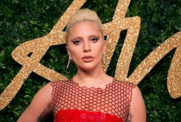 Lady Gaga admite tener enfermedad mental
