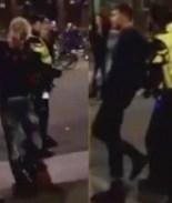 Los jugadores del PSV y otros futbolistas envueltos en peleas callejeras