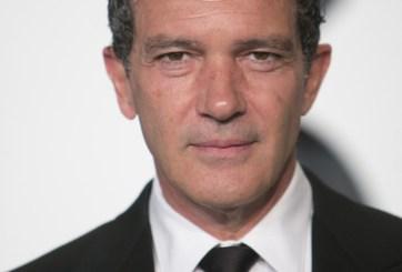 """Antonio Banderas """"españoliza"""" a su hija Stella"""