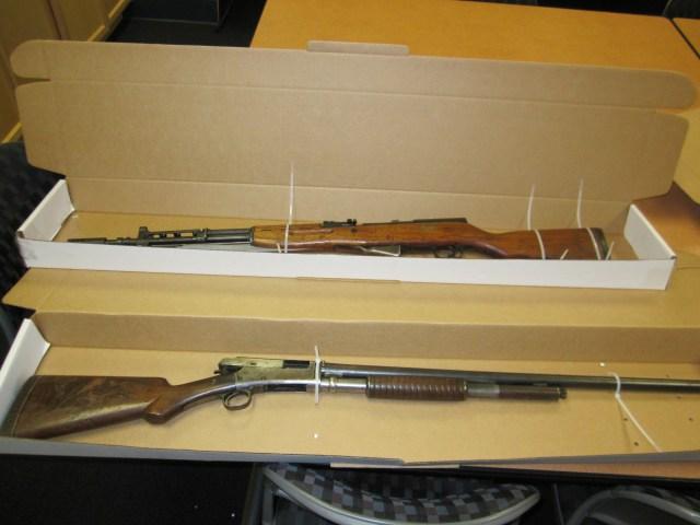 Rifles 15s-10502