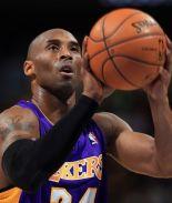 Selfie de fan podría ser la última foto que se tomó de Kobe Bryant
