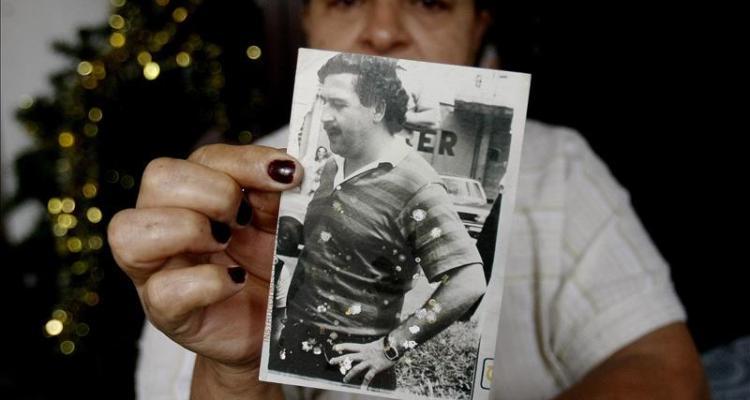 Demuelen mansión de Pablo Escobar en Miami Beach