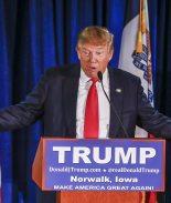 Donald Trump faltará a debate porque no le gusta la moderadora