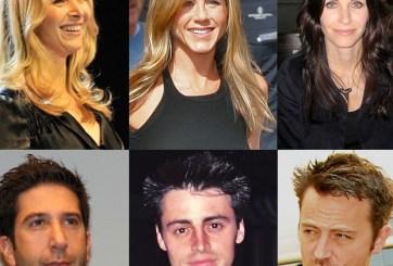 """VIDEO: """"Friends"""" regresa a la tele el 21 de febrero por dos horas"""