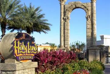 Holy Land Experience abrirá sus puertas gratis