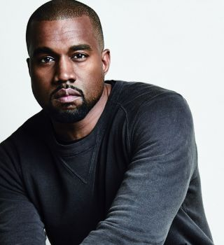 Kanye West quiere grabar disco homenaje a Bowie
